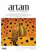 Artam Global Art - Design Dergisi Sayı: 54