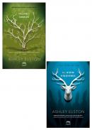 Ashley Elston 2 Kitap Takım