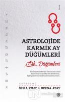 Astrolojide Karmik Ay Düğümleri