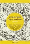 Astrolojide Öngörü Yöntemleri
