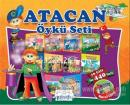 Atacan Öykü Seti (10 Cilt) (Ciltli)