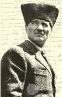 Atatürk 5 - Yumuşak Kapak Defter