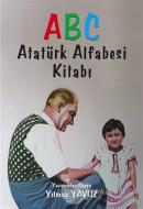 Atatürk Alfabesi Kitabı ABC