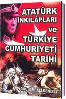 Atatürk İnkılapları ve Türkiye Cumhuriyeti Tarihi
