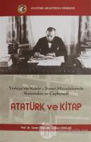 Atatürk ve Kitap (Ciltli)
