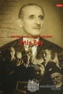 Atatürk - Venizelos ve Bir Diplomat : Enis Bey