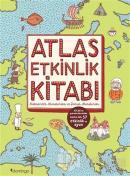 Atlas Etkinlik Kitabı