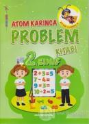 Atom Karınca 2. Sınıf Problemler Kitabı