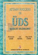 Attain Success in ÜDS - Sağlık Bilimleri