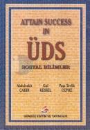Attain Success in ÜDS Sosyal Bilimler