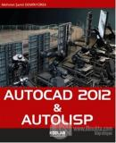 AutoCad 2012 and Autolisp