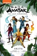 Avatar: The Last Airbender - Arayış