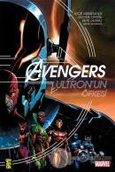 Avengers Ultron'un Öfkesi