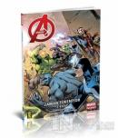 Avengers : Zaman Tükeniyor 2. Kitap