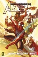 Avengers: Zincirsiz 1: Birinci Kang Savaşı