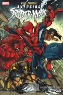Avenging Spiderman 1 - Red Hulk