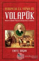 Avrupa'da İlk Yapma Dil Volapük