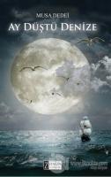 Ay Düştü Denize