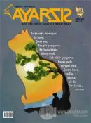Ayarsız Aylık Fikir Kültür Sanat ve Edebiyat Dergisi Sayı: 40 Haziran 2019