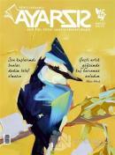 Ayarsız Aylık Fikir Kültür Sanat ve Edebiyat Dergisi Sayı: 46 Aralık 2019