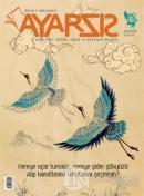 Ayarsız Aylık Fikir Kültür Sanat ve Edebiyat Dergisi Sayı: 48 Şubat 2020