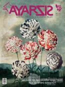 Ayarsız Aylık Fikir Kültür Sanat ve Edebiyat Dergisi Sayı: 49 Mart 2020