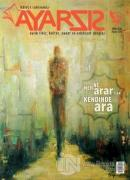 Ayarsız Aylık Fikir Kültür Sanat ve Edebiyat Dergisi Sayı: 56 Ekim 2020
