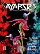 Ayarsız Aylık Fikir Kültür Sanat ve Edebiyat Dergisi Sayı: 57 Kasım 2020