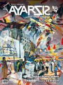 Ayarsız Aylık Fikir Kültür Sanat ve Edebiyat Dergisi Sayı: 60 Şubat 2021