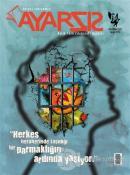 Ayarsız Aylık Fikir Kültür Sanat ve Edebiyat Dergisi Sayı: 64 Haziran 2021
