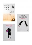 Ayça Güçlüten 3 Kitap Takım