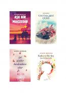 Ayşen Bozkuş 4 Kitap Takım