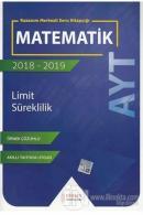 AYT Matematik - Limit Süreklilik