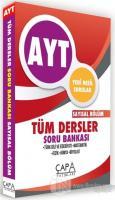 AYT Sayısal Tüm Dersler Soru Bankası