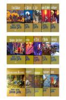Zaman Çarkı Seti (15 Kitap Takım)