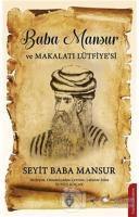 Baba Mansur ve Makalatı Lütfiyesi