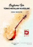 Bağlama İçin Türkü Notaları ve Sözleri