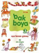 Bak Boya (4 Kitap Set)
