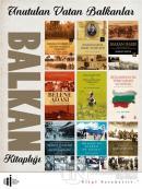 Balkan Kitaplığı Set (9 Kitap Takım)