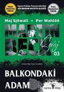 Balkondaki Adam - Martin Beck Serisi 3