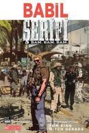 Bam Bam Bam - Babil Şerifi (Cilt 1)