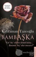 Bambaşka - Başka (İki Kitap Birarada)