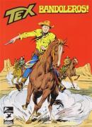 Bandoleros! / Asker Kaçağı - Tex Klasik Cilt 52