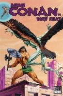 Barbar Conan'ın Vahşi Kılıcı Sayı: 20