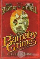 Barnaby Grimes Ölüler Lejyonu (Ciltli)