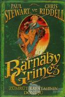 Barnaby Grimes Zümrüt Kafatasının Dönüşü (Ciltli)