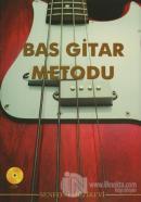 Bas Gitar Metodu (CD'li)
