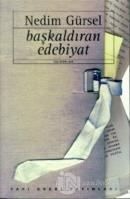 Başkaldıran Edebiyat Eleştiri - İnceleme (1966-1995)