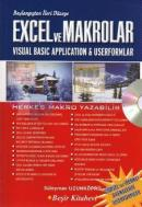 Excel ve Makrolar - CD'li