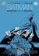 Batman - Bitmeyen Cadılar Bayramı